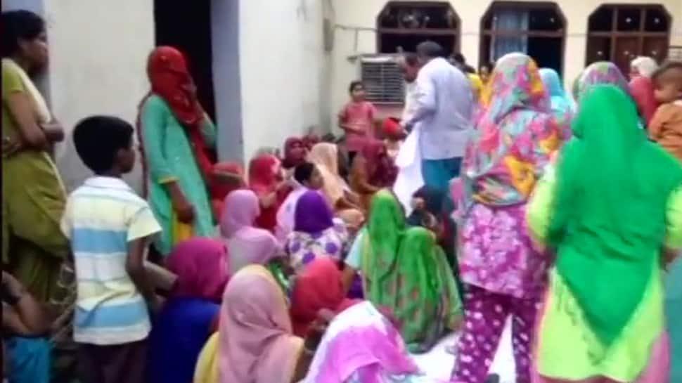 Minor girl mauled to death by pack of stray dogs in Uttar Pradesh's Modinagar