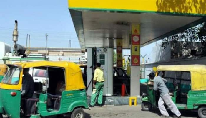 After Petrol  and Diesel, CNG price in Delhi hiked by Rs 1.36 a kg