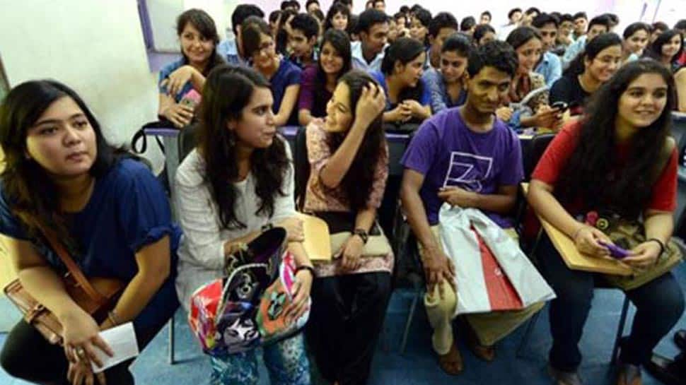 CBSE results 2018: Central Board of Secondary Education declares CBSE class 10 results on cbse.nic.in