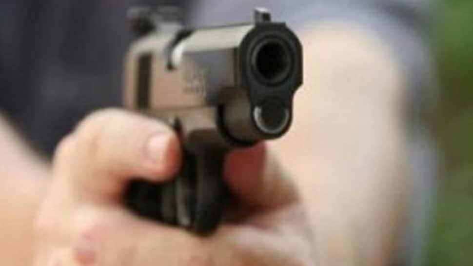 Undertrial shot at by minor at Delhi's Tis Hazari Court