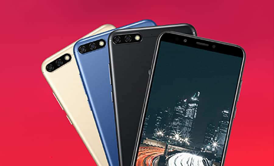 Honor 7A sold out within 120 seconds on first flash sale