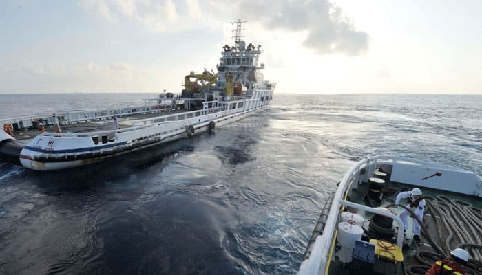 Malaysia ends four-year hunt for missing MH370