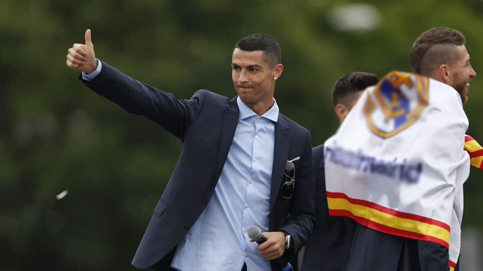 Portugal: World Cup victory a difficult mission for Cristiano Ronaldo