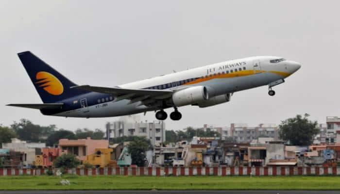 Jet Airways grounds 4 pilots for clicking midair selfies onboard Leh-Delhi flight