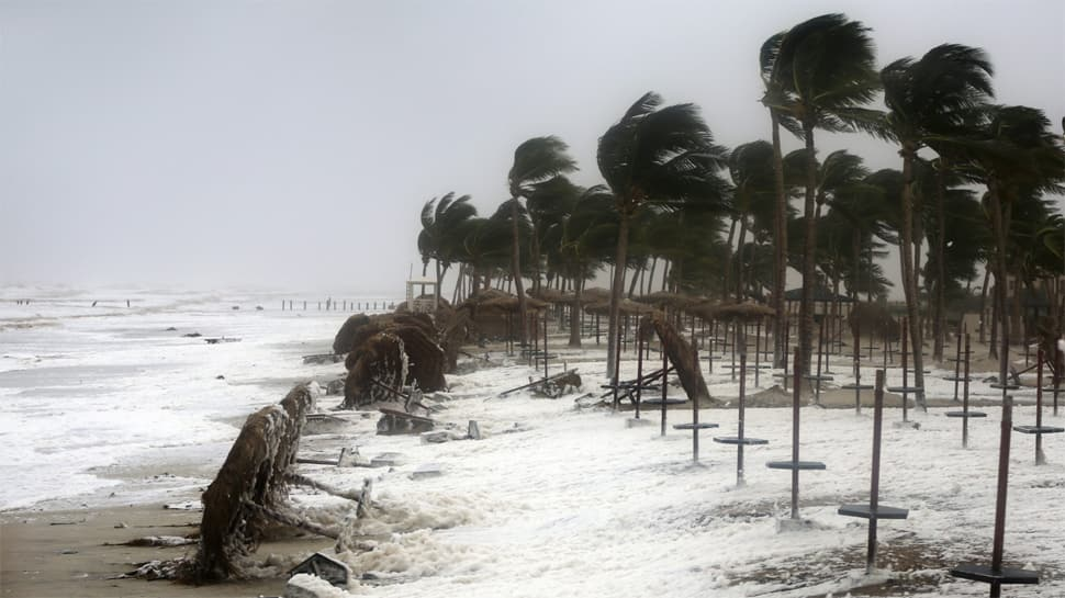 Met department warns of very heavy rain in Coastal Karnataka, heat wave to continue over Rajasthan, MP