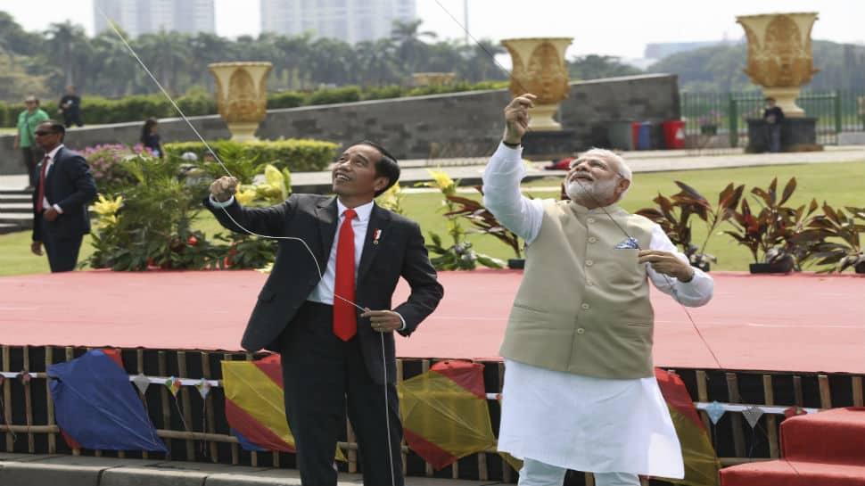 India, Indonesia to upgrade ties to Comprehensive Strategic Partnership