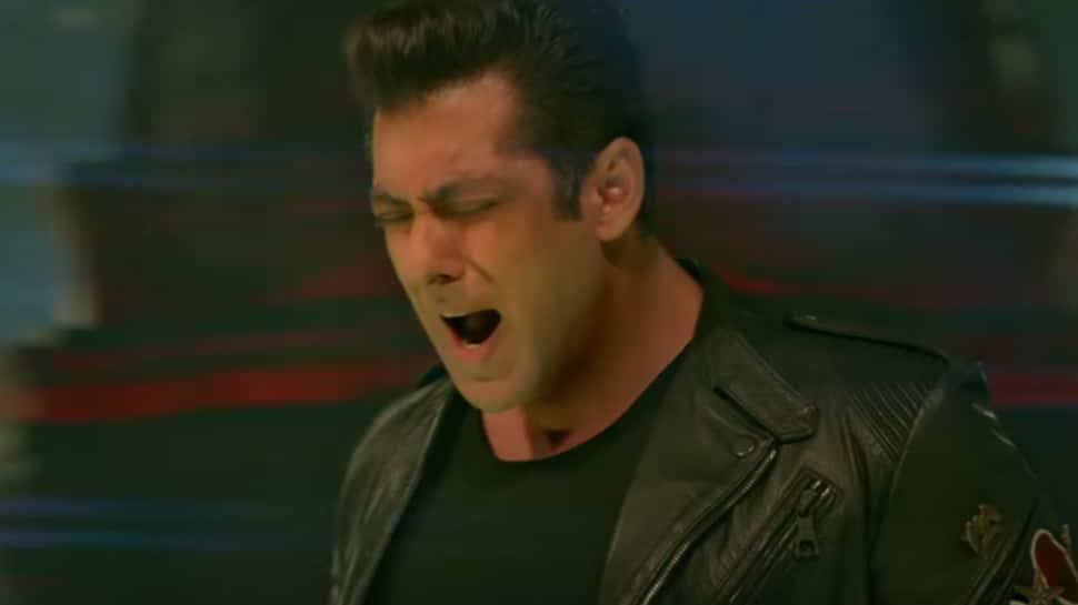 Race 3: Salman Khan shares teaser of recreated version of Allah Duhai Hai—Watch