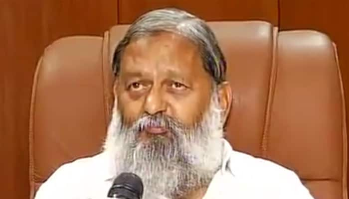 Joining RSS for sometime should be made mandatory for all: Haryana minister Anil Vij