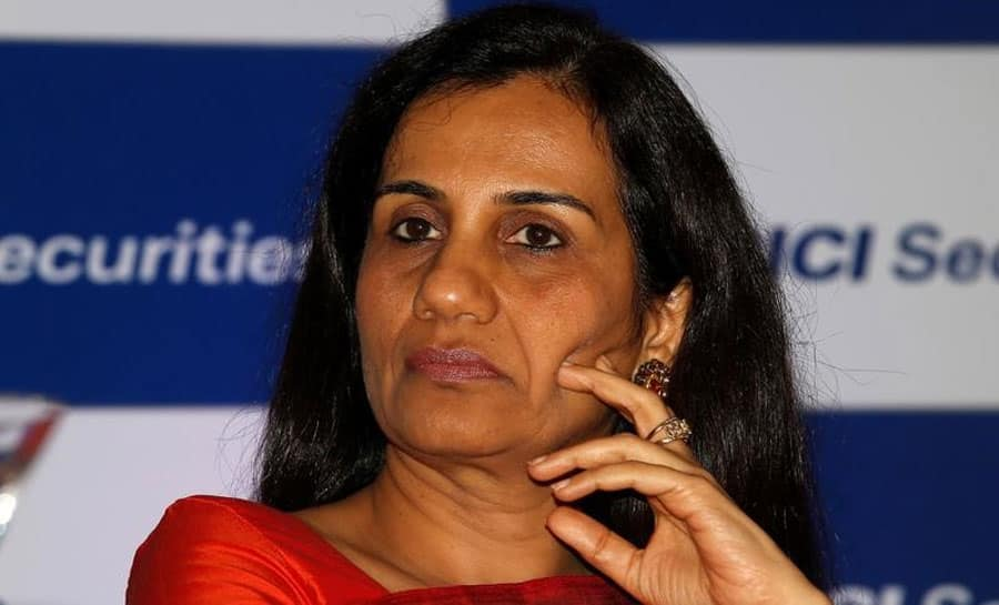ICICI Bank to hold 'independent' probe into allegations against Kochhar
