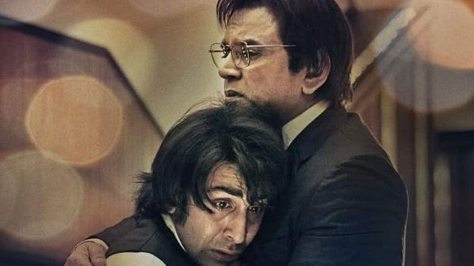 I think I was destined to play Sunil Dutt: Paresh Rawal