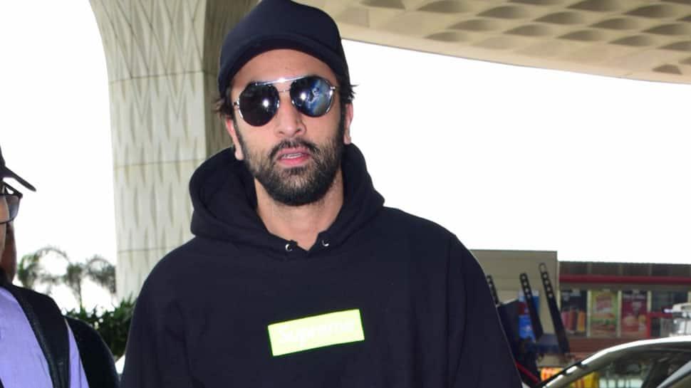 Fine being away from social media, says Ranbir Kapoor