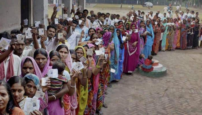 Watch Lok Sabha, Assembly Bypoll results Live streaming on Zee News for Kairana, Bhandara-Gondia, Palghar, Nagaland, Palus Kadegaon, Noorpur, Jokihat, Gomia, Silli, Chengannur, Ampati, Shahkot, Tharali, Maheshtala seats