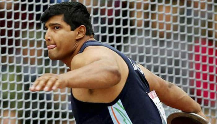 Vikas Gowda, India's only CWG gold medallist discus thrower, retires