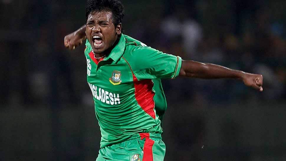 Bangladesh recall Abul Hasan for Afghanistan T20s
