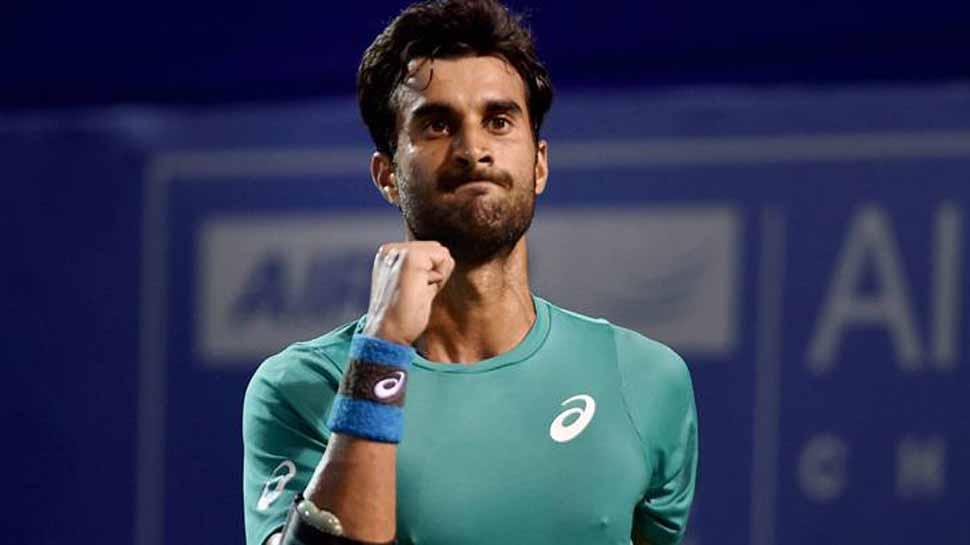 Yuki Bhambri, Divij Sharan in second round at French Open