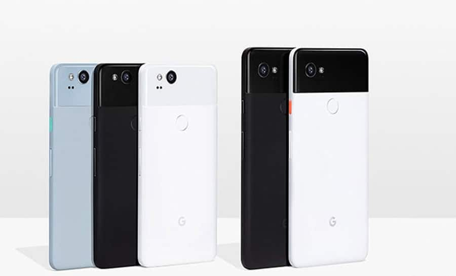 Google likely to launch Pixel 3, Pixel 3 XL in October
