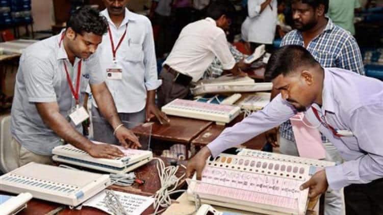 BJP, AJSU lead in Jharkhand bypolls