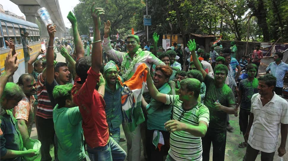 TMC wins Maheshtala assembly bypoll in West Bengal
