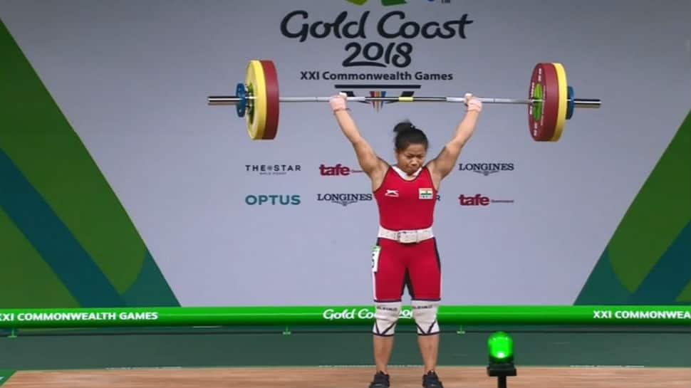 CWG gold medallist Sanjita Chanu fails dope test