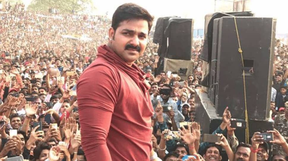 What made Bhojpuri superstar Pawan Singh teary-eyed? Details inside