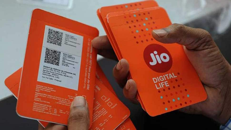 New offer for Jio prepaid users, ₹399 plan now at ₹299
