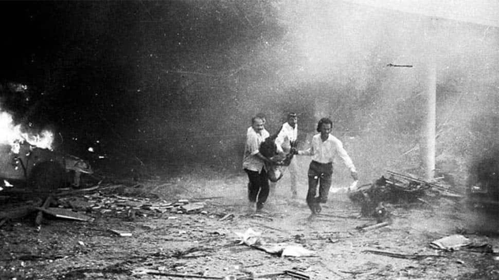 Terrorist involved in 1993 Mumbai blast arrested from Gujarat