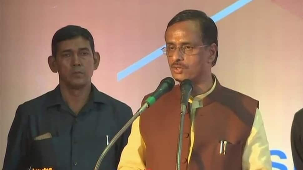 Test tube baby concept prevailed during Ramayana era too, says UP Deputy CM; cites Sita as example