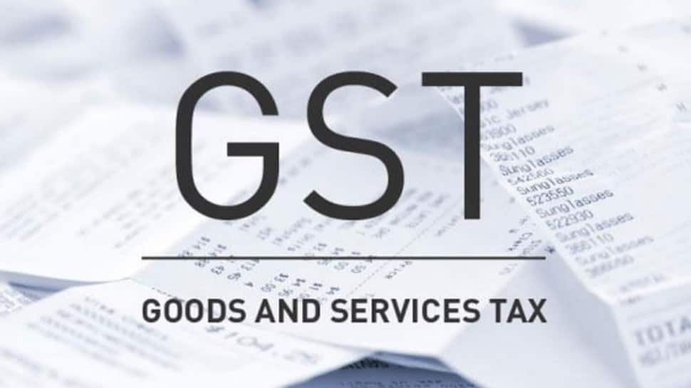 India's GST collection in May 2018 croses Rs 94000 Crores