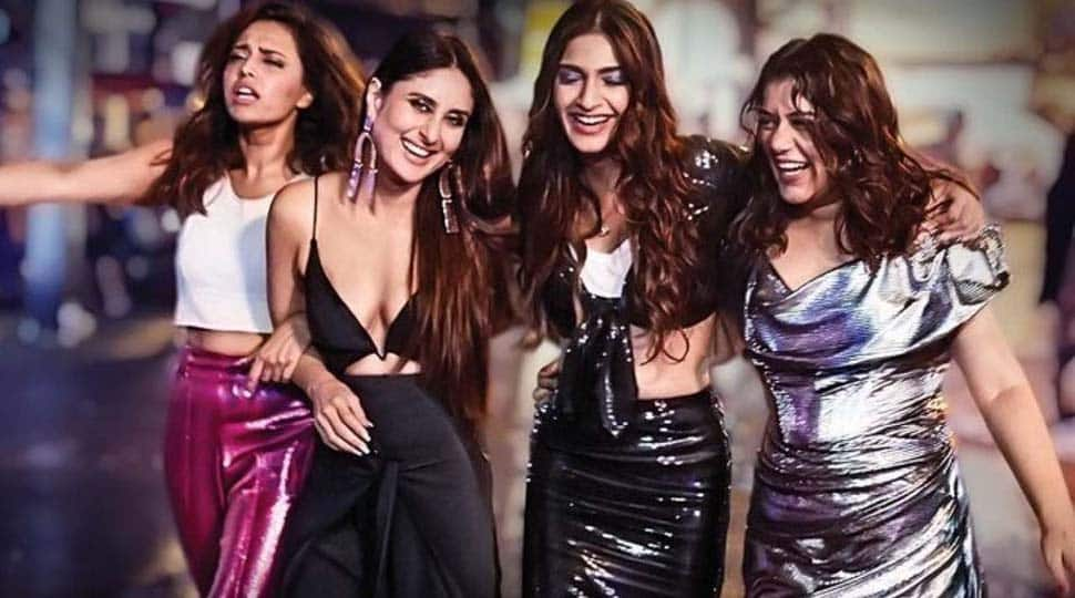 Veere Di Wedding Movie Review: Kareena Kapoor starrer is classy, sassy and all things jazzy