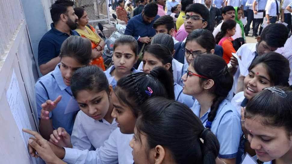 RBSE Rajasthan Varishtha Upadhyay Results 2018 out, check rajresults.nic.in, rajeduboard.rajasthan.gov.in