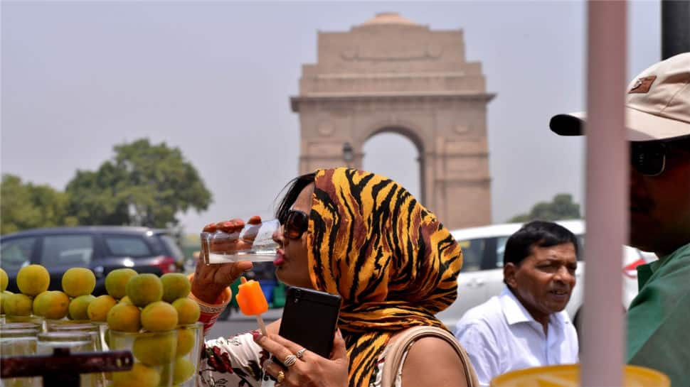 Under a scorching sun, Delhi's demand for electricity breaks all previous records