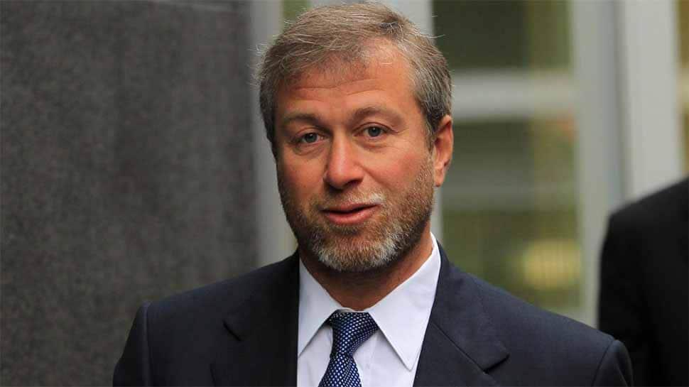 Chelsea's Roman Abramovich has received Israeli citizenship: Israeli ambassador