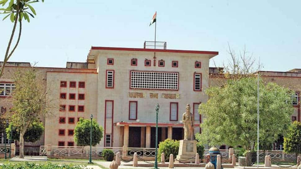 Rajasthan High Court to hear case on Jul 12 on bungalows for ex-CMs