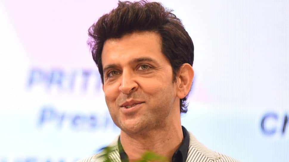 Hrithik Roshan has a knack for photography, these pictures are proof-See inside