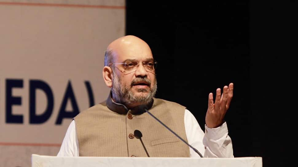 Amit Shah escalates attack on West Bengal government over killing of another 'BJP worker', calls it 'shameful and inhuman'