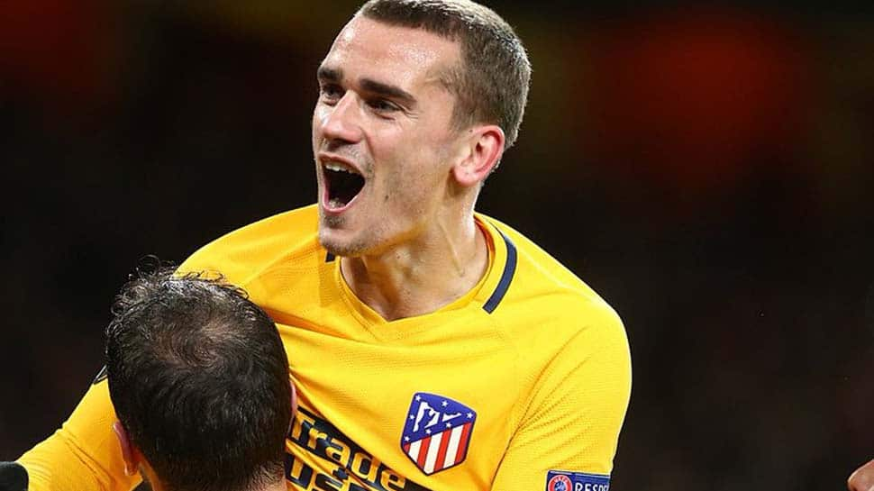 Antoine Griezmann to decide Atletico future before World Cup