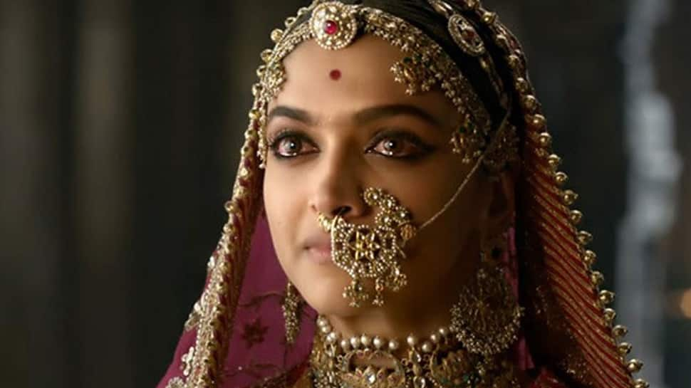 Sanjay Leela Bhansali's Padmaavat selected for the 21st Shanghai International Film Festival