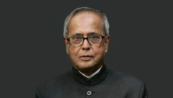 Will respond in Nagpur: Pranab Mukherjee on demands to skip RSS event