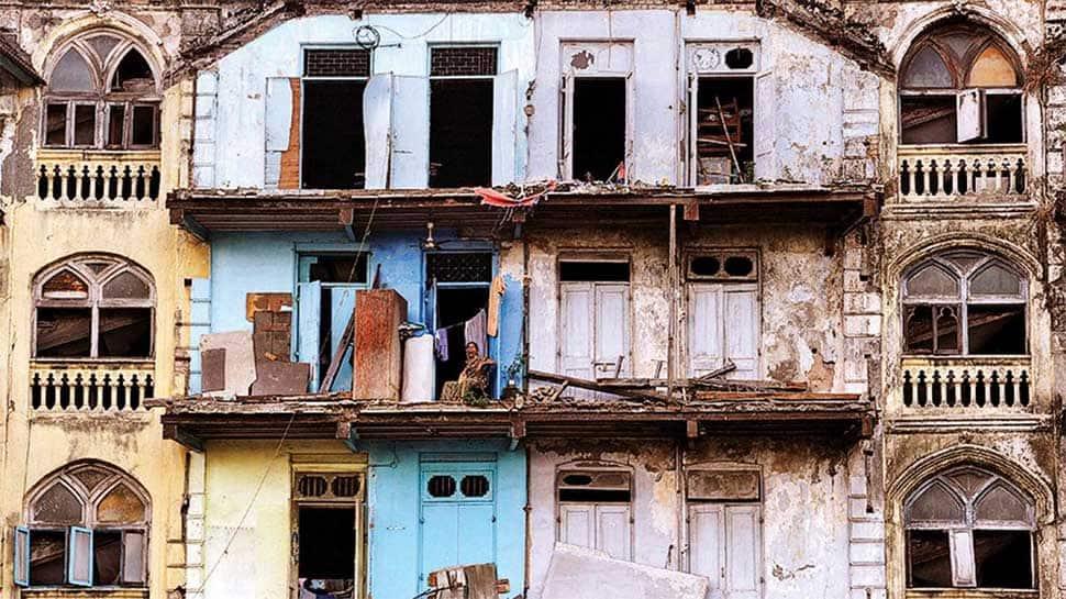 100 buildings declared dangerous in Mumbai