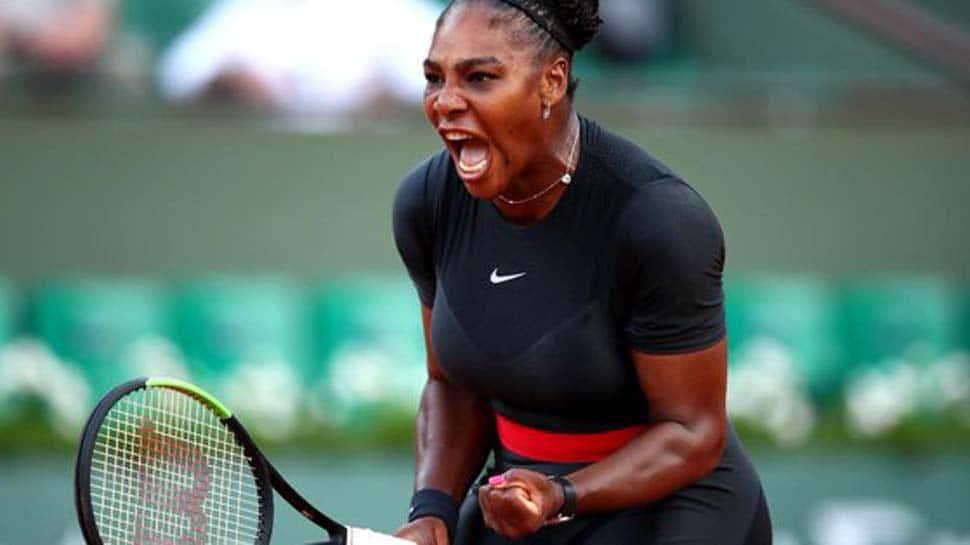French Open: Serena Williams roars on to set up Maria Sharapova blockbuster