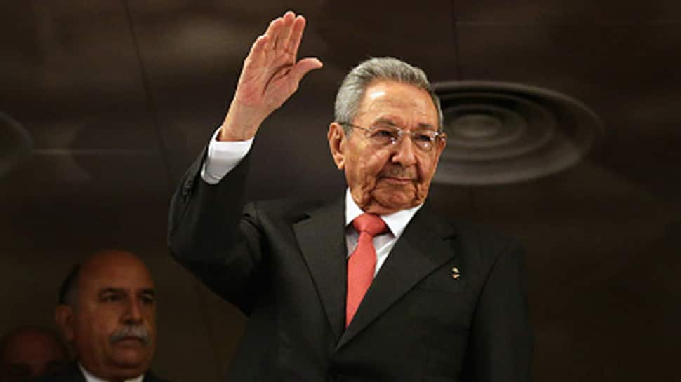 Raul Castro appointed to head rewrite of Cuban constitution