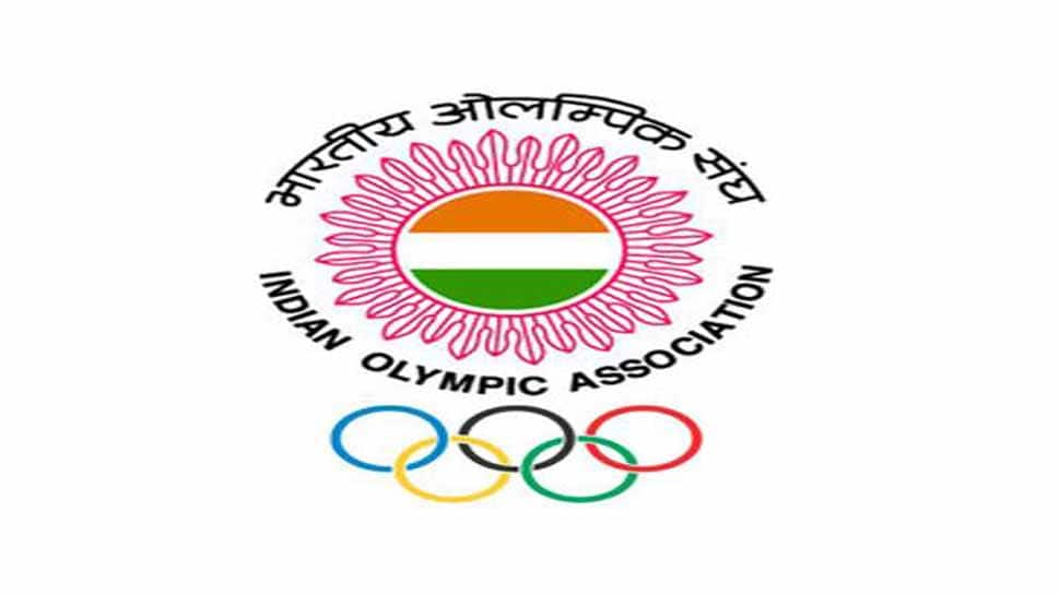 Indian Olympic Association to follow 'No accreditation policy' for parents at Asian Games