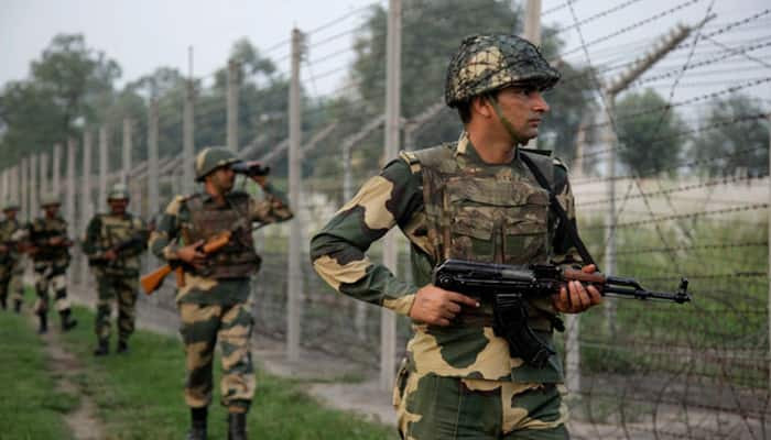 At least 13 civilians injured in fresh ceasefire violation by Pakistan