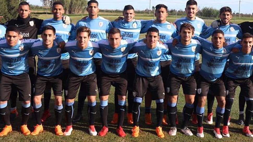 Gaston Ramirez left out of Uruguay World Cup squad