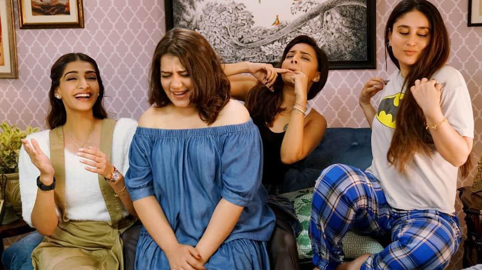 Rhea Kapoor hopes 'Veere Di Wedding' breaks the glass ceiling