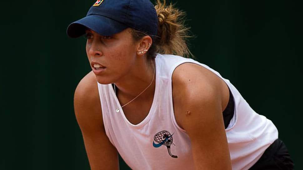 FRENCH OPEN: Madison Keys enjoys Sunday stroll into French quarters