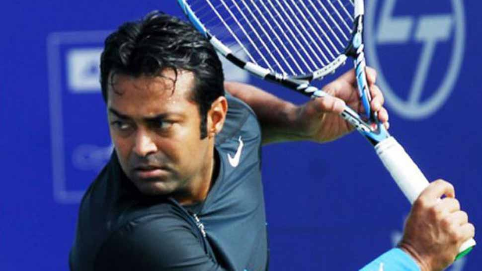 Leander Paes set for Asian Games return, Yuki may miss it for US Open By Amanpreet Singh
