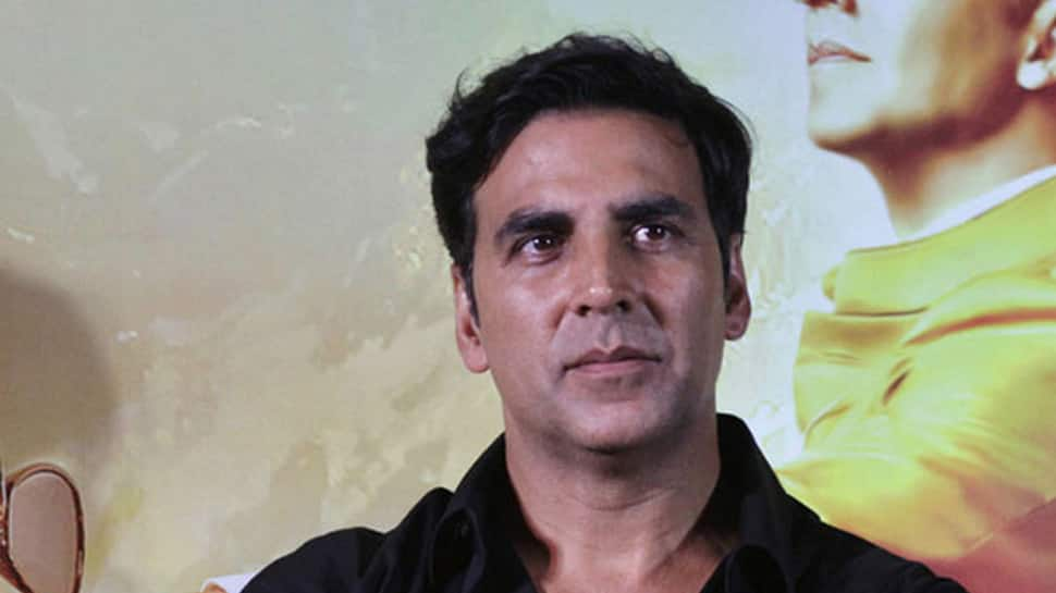 Akshay Kumar promotes road safety campaign to help spread awareness—See pic