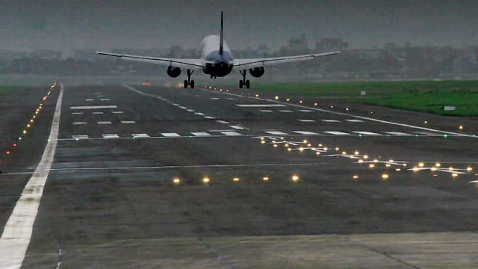 US military plane makes emergency landing in Ireland