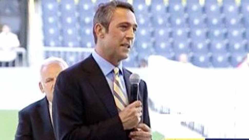 Turkey's Fenerbahce elect Ali Koc as chairman